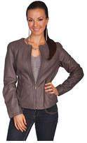 Scully Women's Lamb Jacket L992