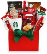 Starbucks Holiday Coffee & Cheer Gift Box