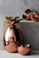 Anthropologie Pineapple Measuring Cups