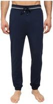BOSS Hugo Boss College Tracksuit Cuffed Pants