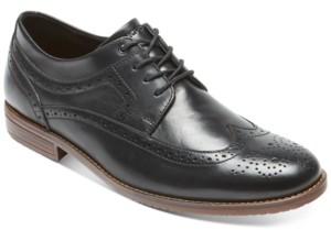 Rockport Men's Sp3 Wingtip Oxfords Men's Shoes