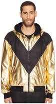 Versace Jacket EC1GPB906 Men's Coat
