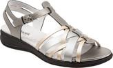 SoftWalk Women's Taft T Strap Sandal