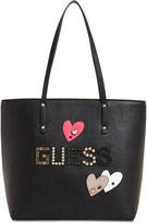 GUESS Carey Large Tote