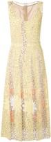 Marni Sequin Midi Dress