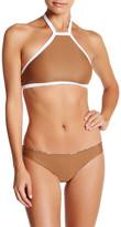 Issa de' mar Issa de Mar Coco Halter Bikini Top