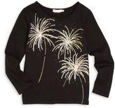 Billieblush Toddler's, Little Girl's & Girl's Sequin T-Shirt