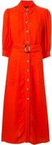 Ginger & Smart Memoir shirt dress