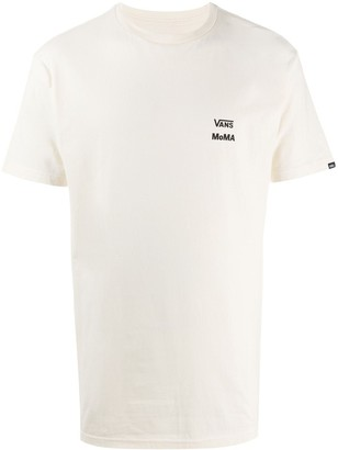 Vans graphic print T-shirt