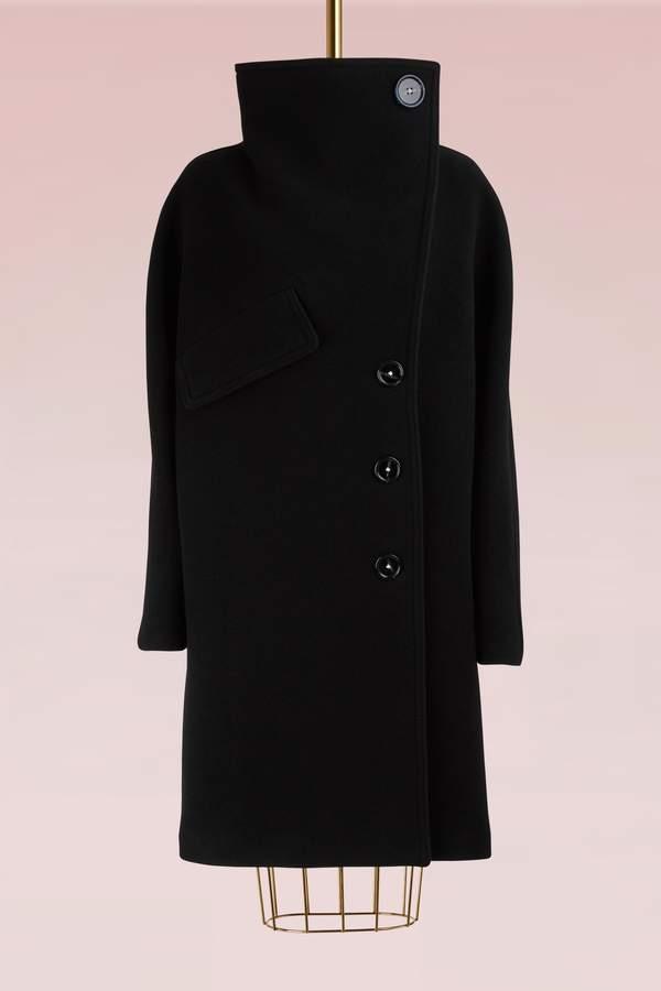 Acne Studios Wool Ciara Coat