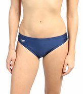 Speedo PowerFLEX Solid Swimsuit Bottom 47548