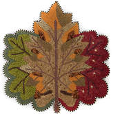 Mackenzie Childs Autumn Leaves Placemat