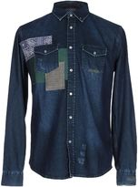Desigual Denim shirts