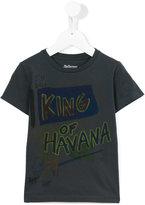 Bellerose Kids - King Of Havana T-shirt - kids - Cotton - 3 yrs