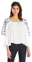 Raga Women's Rise of Dawn Blouse