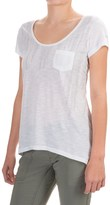Columbia Lines of a Feather T-Shirt - Short Sleeve (For Women)