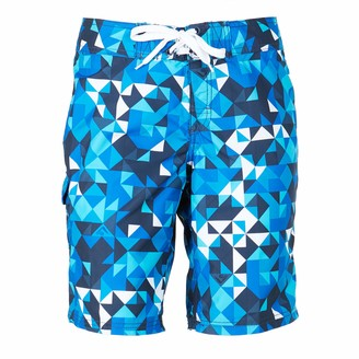 Kanu Surf Women's Marina UPF 50+ Active Swim Board Shorts (Reg & Plus Sizes)