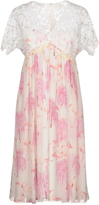 Giamba Knee-length dresses
