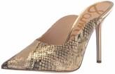 Sam Edelman womens Addilyn Heeled Sandal Beige 7 M