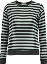 LnA Addison modal-blend sweater