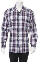 Gant The Hugger Button-Up Shirt