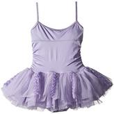 Bloch Rosette Tutu Dress Girl's Dress