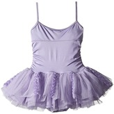 Bloch Rosette Tutu Dress (Toddler/ Little Kids/Big Kids)