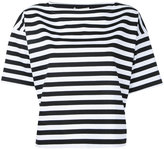 MACKINTOSH striped T-shirt - women - Cotton - S
