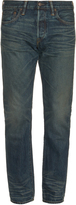 Simon Miller M002 Park View slim-fit jeans