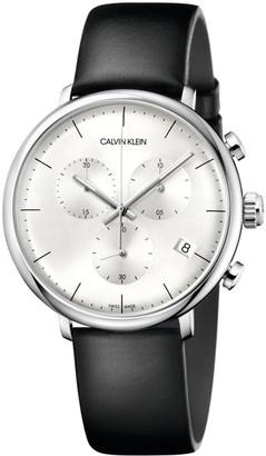 Calvin Klein Men's High Noon Watch