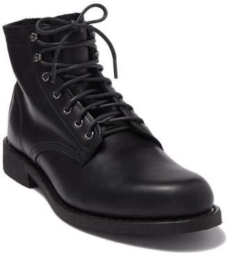 Wolverine Kilometer II Leather Boot