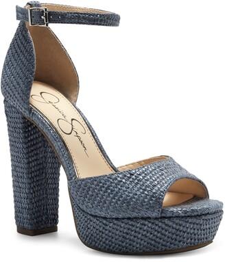 Jessica Simpson Pisila Platform Sandal