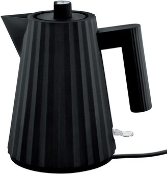 Alessi Plisse Small Electric Tea Kettle