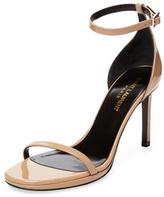 Classic Jane Patent Leather Sandal