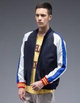 Whiz Road Jacket