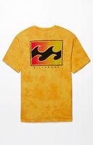 Billabong Adrift Washed T-Shirt