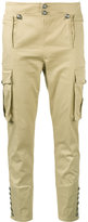 DSQUARED2 Livery trousers