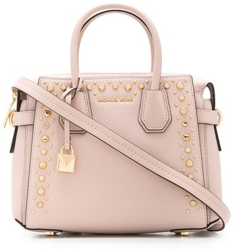 MICHAEL Michael Kors Studded Mini Tote Bag
