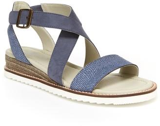 Jambu Caymen Espadrille Sandal