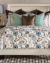 Barclay Butera King Hudson Duvet Cover