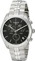Tissot Men's T1014171105100 Analog Display Quartz Silver Watch