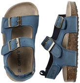 Carter's Buckle Sandals