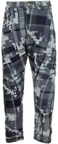 Vivienne Westwood patterned trousers