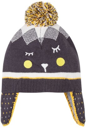 Absorba Boutique Baby Girls' 9M90002 Cap