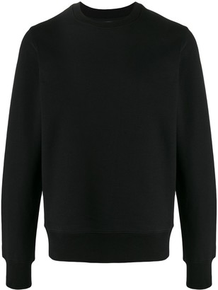 Y-3 Relaxed-Fit Logo Sweatshirt