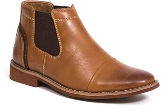 Deer Stags Marcus Boys' Chelsea Boots
