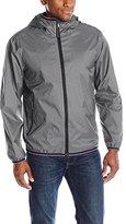 Tommy Hilfiger Men's Waterproof Breathable Rain Shell Jacket