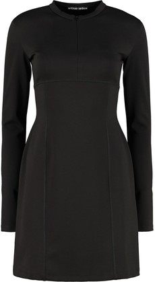 artica-arbox Artica Arbox Jersey Sheath Dress