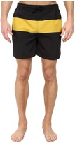 Fred Perry Panelled Swimshort