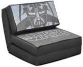 Star Wars Kids' Polyester Blend Novelty Flip Chair